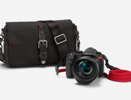 Leica V-Lux Explorer Kit