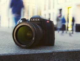 Leica S3   (disponible été 2019)