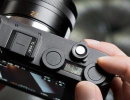La photographie de rue à l'honneur avec le Leica CL Street Kit