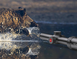 Leica Fortis 6 : la nouvelle référence dans la catégorie zoom 6 fois