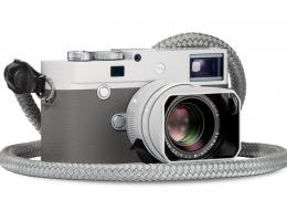 "Leica M10-P ""Ghost Edition"" for Hodinkee"