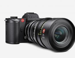 Le nouveau Leica SL2-S : un hybride Full-Frame pour les photographes et les vidéastes