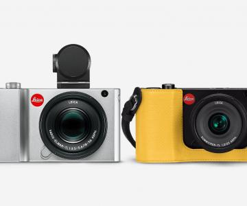 """NEW"" LEICA TL2  black ou silver"