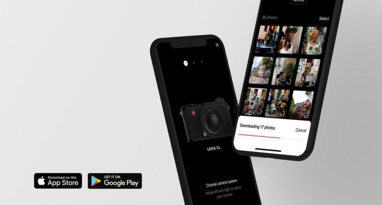 Photokina 2018 Leica présente sa nouvelle AP