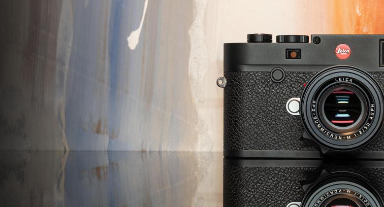 Leica M10-R : Leica Camera présente la variante 40 mégapixels de son légendaire appareil photo télémétrique