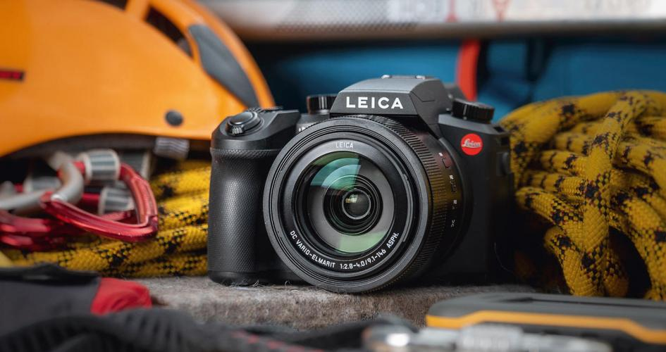 LEICA V-LUX 5 : L'APPAREIL PHOTO SUPERZOOM POUR LES EXPLORATEURS