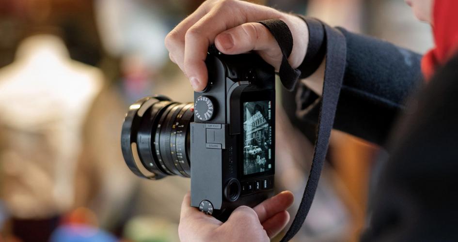 LEICA M10 MONOCHROM: LA PHOTOGRAPHIE EN NOIR ET BLANC À UN AUTRE NIVEAU DE QUALITÉ