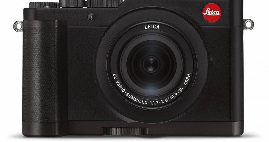 Leica D-LUX 7 Black : Noir c'est Noir!